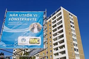 Fönsterbyte - Malmö Lund Skåne